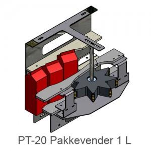 PT-20 Pakkevender 1 L